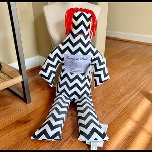 Other - Dammit Doll Pillow
